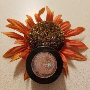 NWT PHOERA Shimmer Metallic Eyeshadow